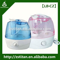High quality ventilator humidifier electric
