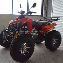 Hot Chinese 200cc 4 stoke Cheap Racing 4 wheel ATV