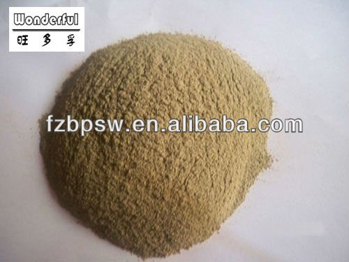 Natural Feed Binder/Additives Powder for Fish/Dairy/Poultry