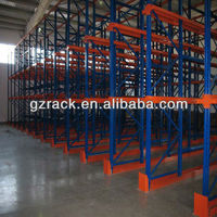 guangzhou factory design pallet storage solutions