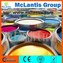 Web Offset Printing Ink for book printing
