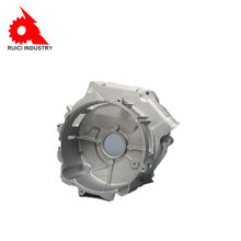 cast iron aluminium planetary gearbox housing