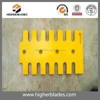 heat-treatment scriper cutting edge blades price