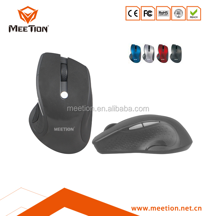 2.4ghz colorful wireless optical razer mouse