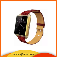 Great Value 1.44 Inch Touch Screen Skype, facebook, twitter Sleep Monitor Watch Cellphone S6