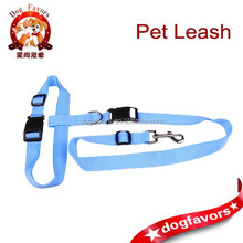 Pet supplies wholesale special traction pull leash dog treadmill morning run special traction rope factory direct supply