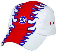 Pattern promotional sport baseball cap wholesale