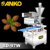 Anko scale mixing making freezing extrusion kubba machine