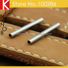 316L 24mm Stainless Steel Watch Band Tube For Pam Watches