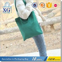Most popular trendy style durable personality shopping cotton tote bag