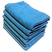 For Car And House Cleaning Microfiber Towel Fabric