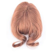hot sell 100% human hair bang fast delivery many color available Christmas big discount sale