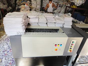 industrial paper shredder for sale