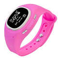 smart baby watch KW01 2016 Most Popular custom kids smart watch
