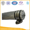 ACSR Cable Aluminum Wire Steel Reinforced Bare Conductor AC cable GOST 839-80