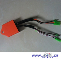 SCL-2012040013 DT125 motorcycle parts motorcycle CDI for China suppliers