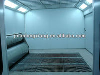 wood machinery,furniture paint equipment,China furniture spraying booth