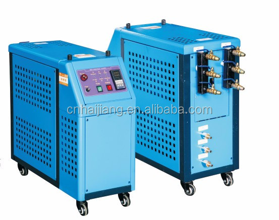 portable chiller systems