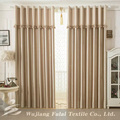 Customized professional blockout fabric curtain blackout washable curtains