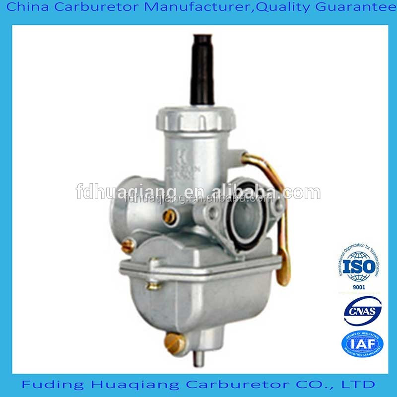 high quality motorcycle carburetor parts for 70cc,JH70 CD70 for Pakistan india market