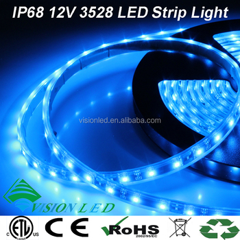 Superior Quality SMD 3528 Waterproof LED Strip Light