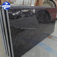 New Imperial Black Brown Antique Granite