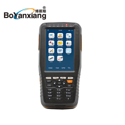 Professional multi-functional intelligent handheld Netwoek cable line analyzer VDSL/ ADSL/ADSL2 tester