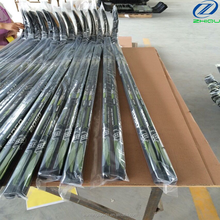 China factory professional manufacture used in ice hockey sports high quality durable and cheap 100% wooden ice hockey stick