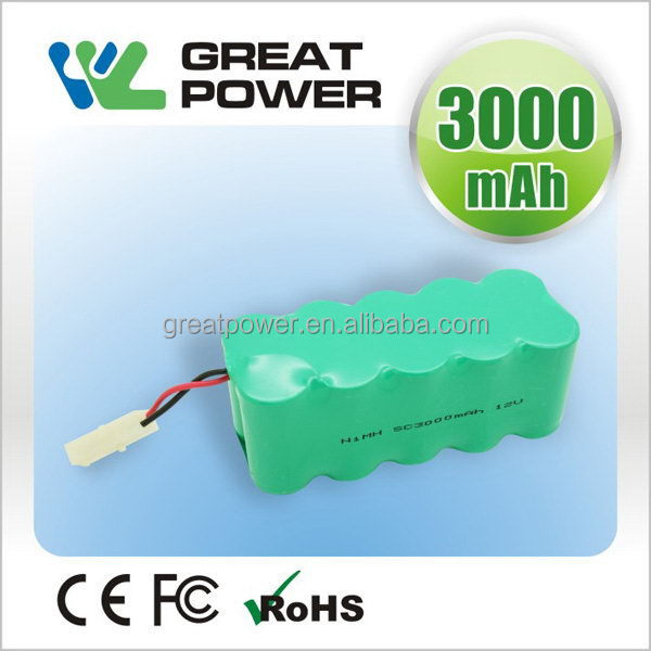 Designer eco friendly rechargeable 48 volt battery