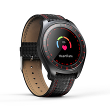 2018 New Color Screen V10 <strong>smart</strong> <strong>watch</strong> heart rate monitor round <strong>smart</strong> fitness <strong>watch</strong> with heart rate sensor