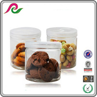 China professional transparent bakery packaging supplies