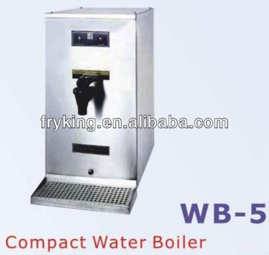 restaurant drinking water heater / stainless steel kitchen water boiler