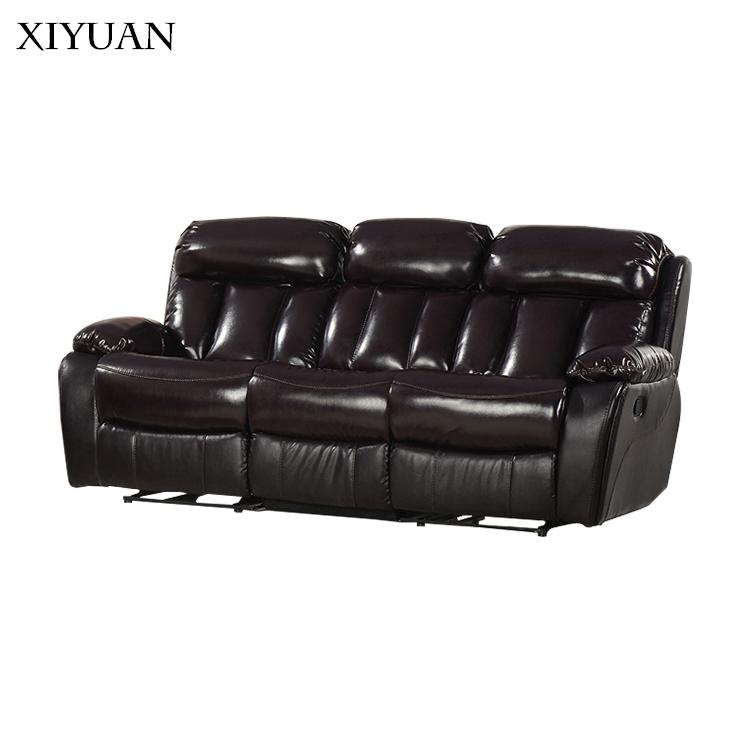 Modern Living Room 2018 Electric 3 Seater Recliner Furniture Sofa Home,  View Furniture Sofa Home, Xiyuan Product Details From Chengdu XiYuan  Furniture Co., ...