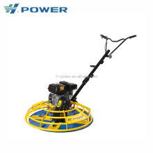 Exquisite workmanship concrete power trowel machine