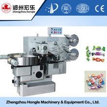 Candy Wrapping Machine (Made In India) CE Quality Automatic Double Twist Candy Packing Wrapping Machine