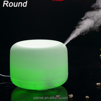 SPA Air Humidifier LED Pure Essential Fragrance Oil Aroma Diffuser Ultrasonic For Bedroom