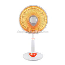 NEW 3 in 1 PTC element electric fan heater 220v for home