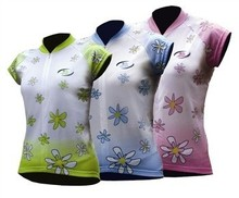 New Sublimated wholesale garment cycling specialized