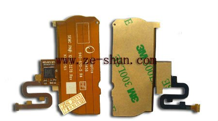 mobile phone flex cable for Sony Ericsson R800 touch flex