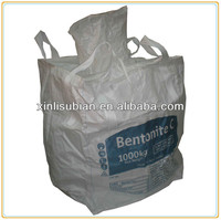 one ton fabric jumbo bag
