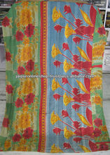 WHOLESALE LOTS OF~INDIAN VINTAGE KANTHA QUILTS THROWS RUGS PILLOWS CUSHIONS PLACE MATS NAPKINS TABLE-RUNNERS CURTAINS POUFS