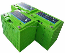 18650 solar battery pack 12v 100ah/200ah/300ah lifepo4 lithium ion battery for camping car