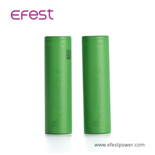 high discharging rate powerful ecig mod batteries Green vtc5A se us18650 liion 18650