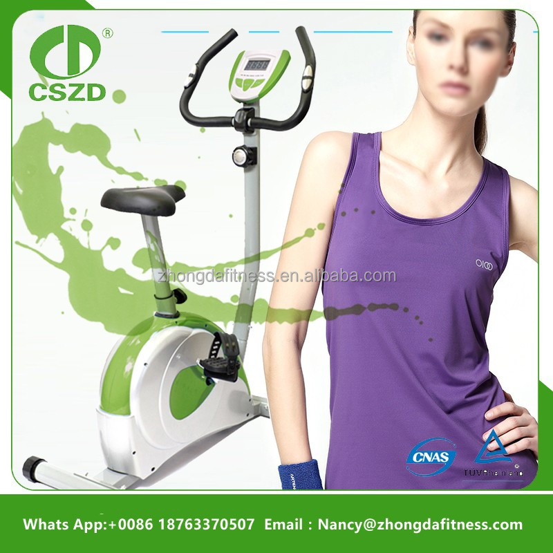 Home Use CE Approved Body Fit Mini Exercise Bike with Best Price