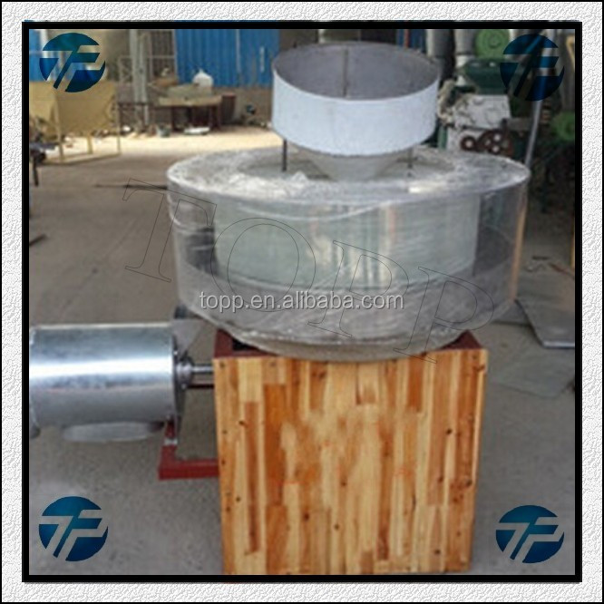 Stone Mill Machine To Make Wheat Flour