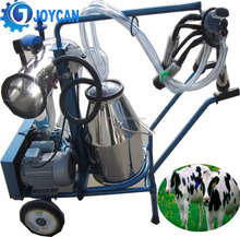 Human cow milking machine low price Male milking machine for sale
