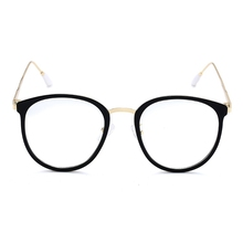 Best selling custom luxury fashionable PC lightweight optical eyeglasses