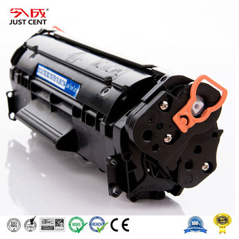 Factory supply q2612a compatible laser toner cartridge