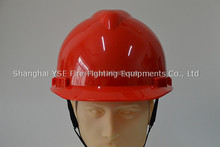 Function of safety helmet