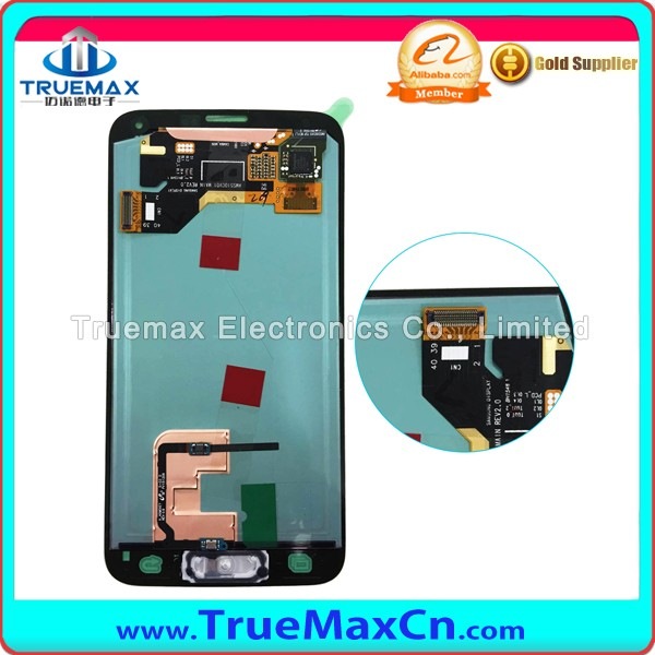 The Best Price LCD With Digitizer Assembly for Samsung Galaxy S5